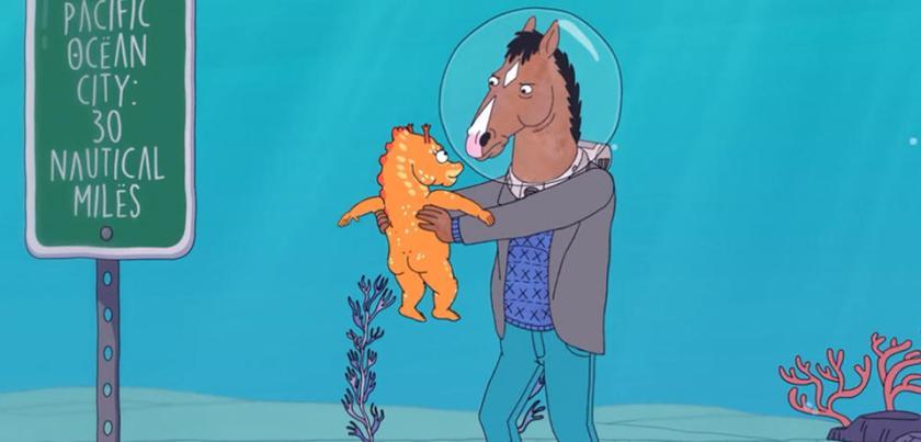 bojack-horseman-fish-out-of-water