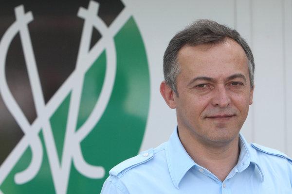 Stefan Reiter SVR Logo