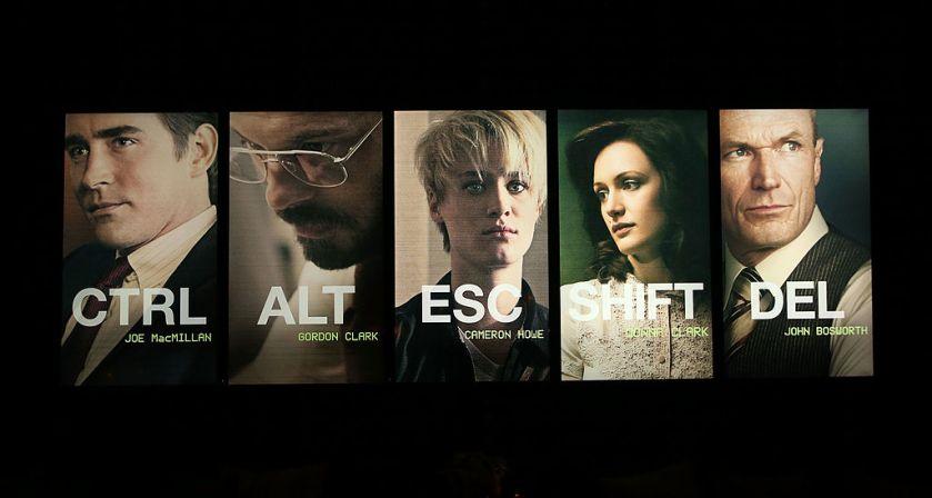 AMC's New Series